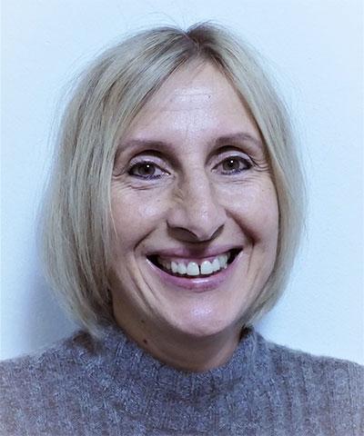 Silvia Eberle